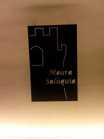 Photo of Moura Saluquia taken with TripAdvisor City Guides