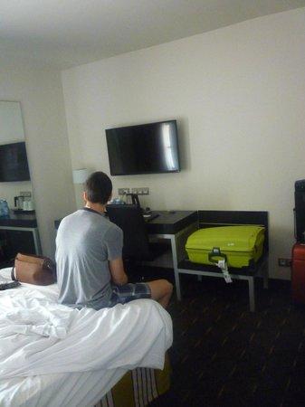 Hotel Le M: Habitación