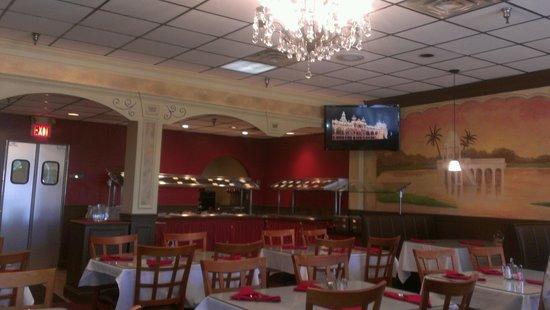Louisville Co Indian Restaurants