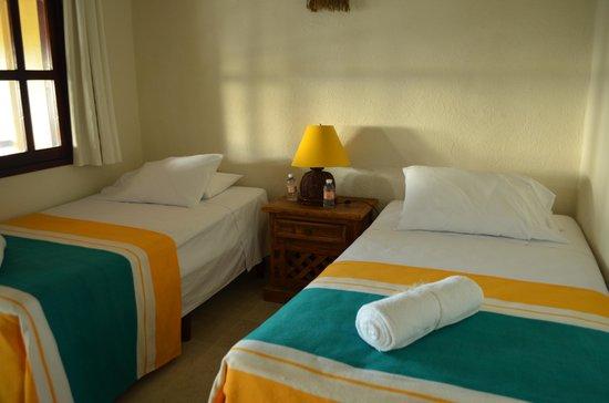 Amaité Hotel & Spa: Mi habitación