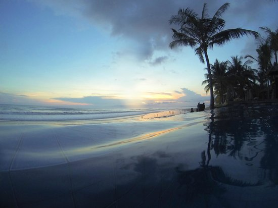 The Legian Bali: all-abendliches Bild