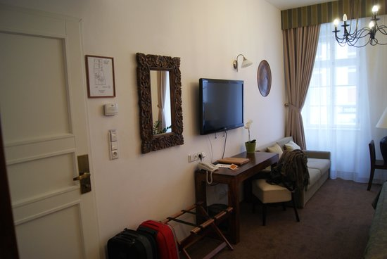 Hotel Residence Agnes: Habitación familiar