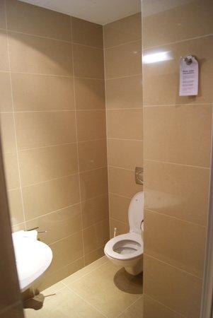 Hotel Residence Agnes: Cuarto de baño