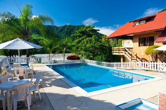 Hotel Rio Grande Lodge