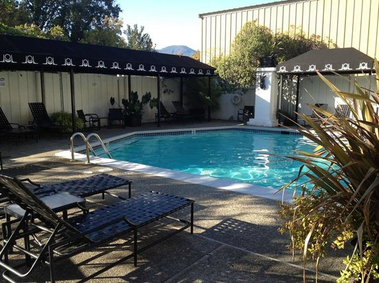 Mount View Hotel & Spa: pool