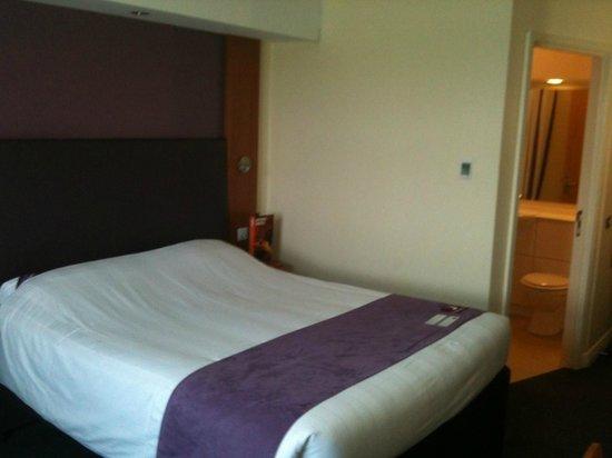 Premier Inn Helston Hotel照片