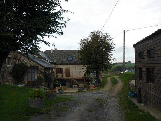 Domaine de Lasfonds