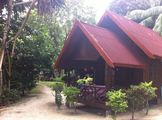 The Reef Chalets: Reef Chalet