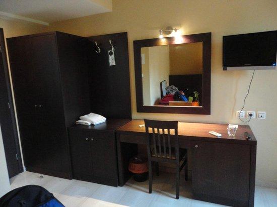Sofia Hotel: room