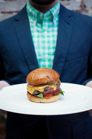 Boca: The Burger -- 513Eats