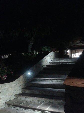 Villa Paradiso Village : Super romantico