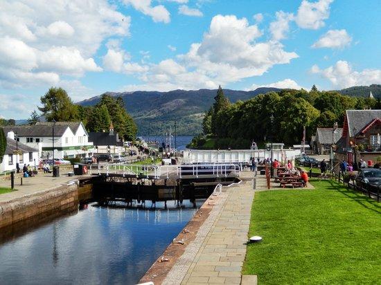 Gray Line Scotland : Loch Ness