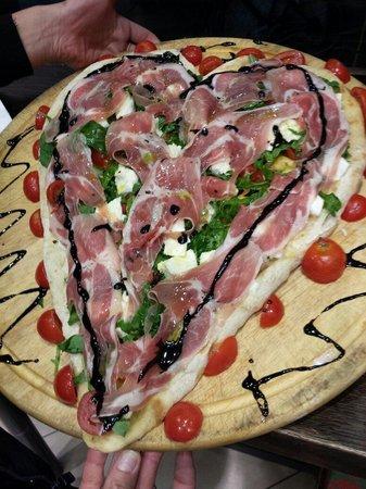 Pizzeria da Tonino - Pizzeria da Asporto