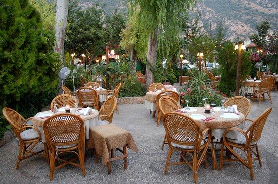 Oba Restaurant
