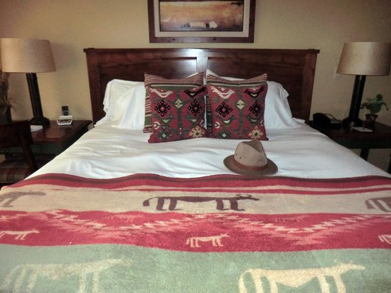 Teton Springs Lodge and Spa: 206