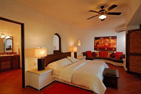 Villa Angela: Xuxu bedroom 1
