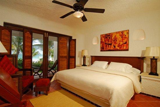 Villa Angela: Xuxu bedroom 2