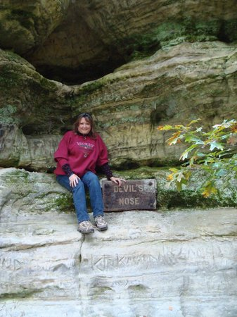Starved Rock Lodge & Conference Center: This Site Is No Longer Open To The Public
