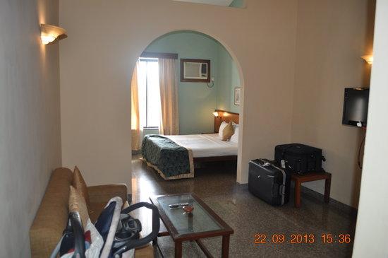 Pride Sun Village Resort and Spa: Standard room