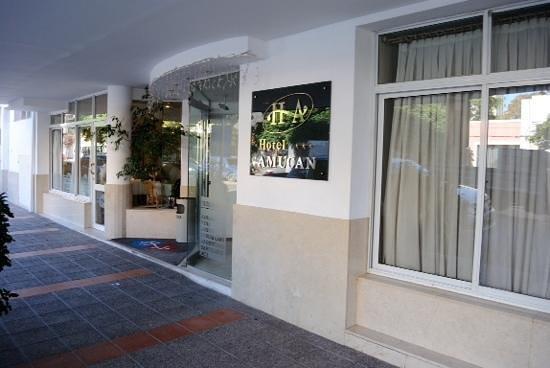 Hotel Amucan