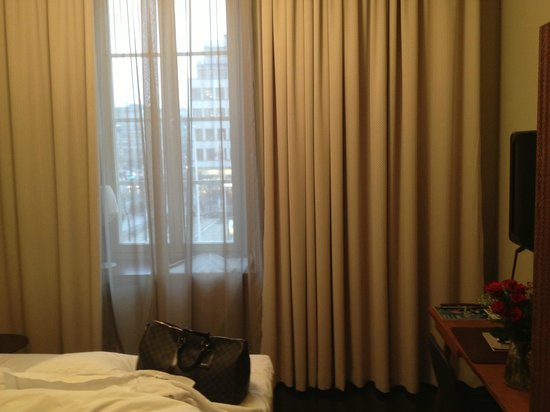 Nobis Hotel: Стандартный номер