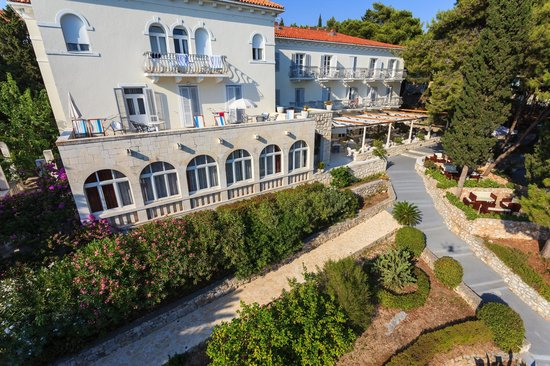 Photo of Hotel Croatia Hvar