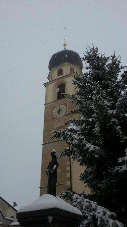 S. Maria Assunta: il campanile