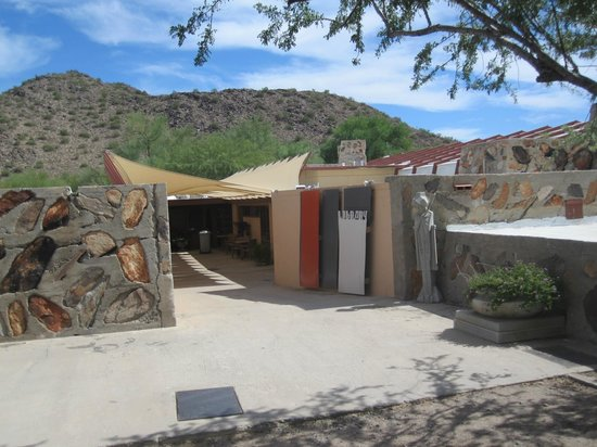 Taliesin West - Picture of Taliesin West, Scottsdale - TripAdvisor