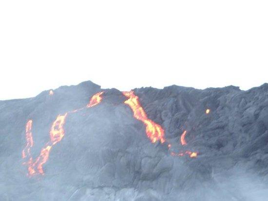 Lava Ocean Tours Inc: Flowing down the Pali