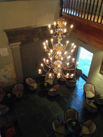 Quinta Real Puebla : Bar