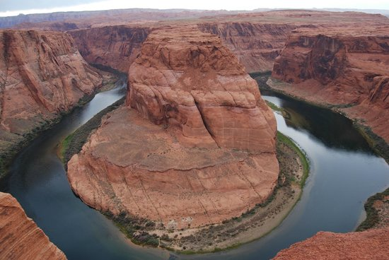 Quality Inn at Lake Powell : Horseshoe Bend
