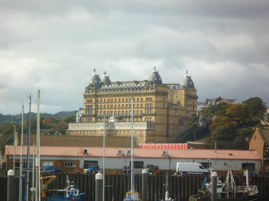 Grand Hotel Scarborough: The Grand