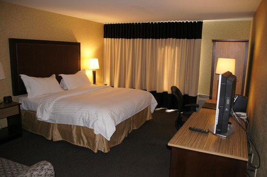 The Woodlands Resort, An Ascend Collection Hotel: room view