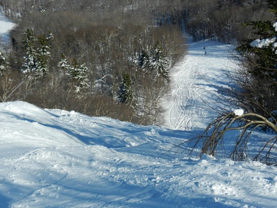 Mount Snow Resort: Double d