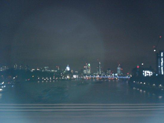See London By Night: Waterloo Bridge View
