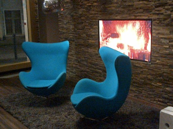 Motel One Berlin-Ku'damm: Relax