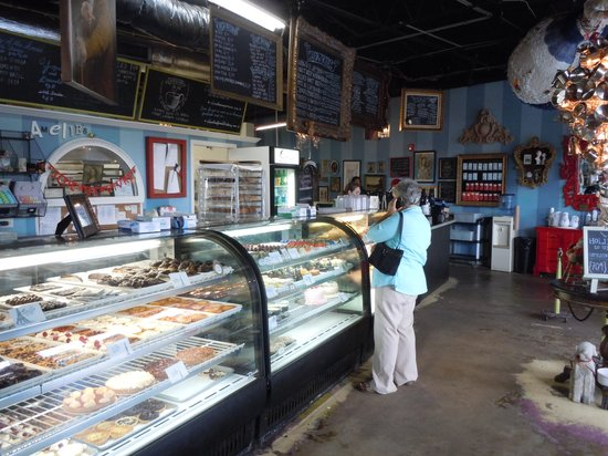 Amelies French Bakery Charlotte Restaurant Reviews Phone Number