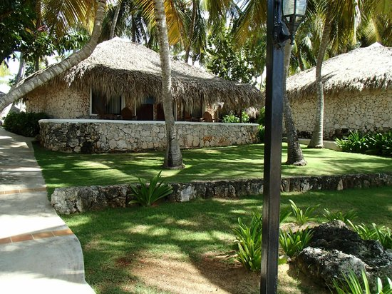 Viva Wyndham Dominicus Beach: Boongalow