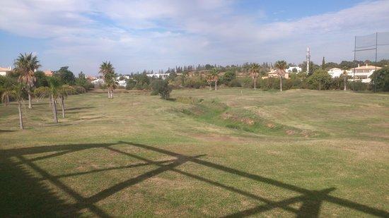 Algarve Golf Acadamy and Sports Bar: The Golf Academy
