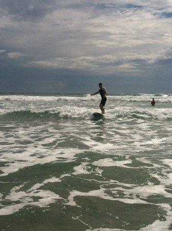 360 Surf Shop & School: La pura vida!!