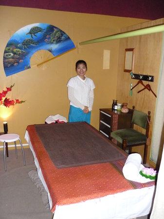 Thai Massage Paihia