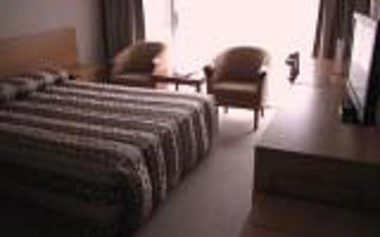 帕内爾金門酒店照片
