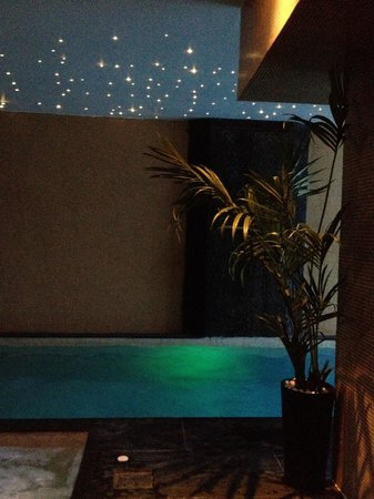 Eden Hotel & Spa: spa