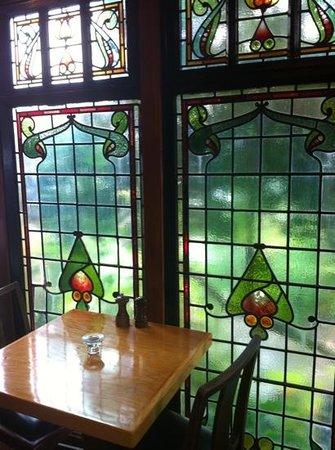 Shelburne Inn : beautiful