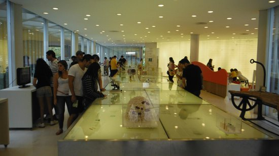 Museu Historico Butantan