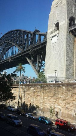 Pier One Sydney Harbour, Autograph Collection : View from room