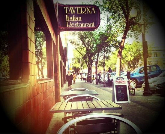 Taverna Italian Kitchen: Taverna