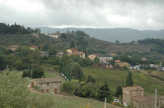 Appartamenti Il Castagno: Scenery in the area