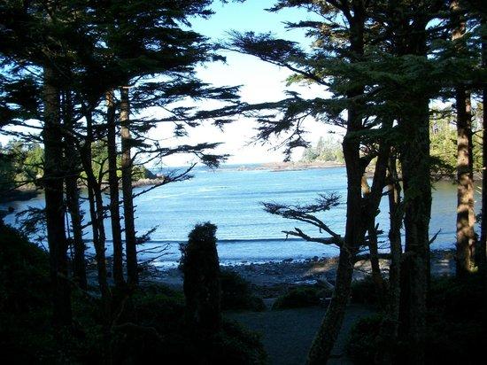 The Cabins at Terrace Beach: Terrace Beach
