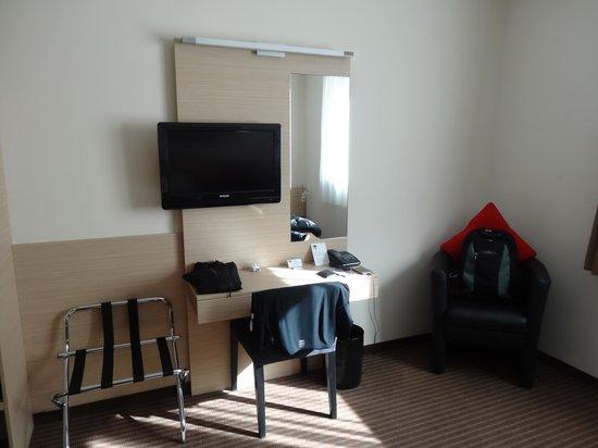 Bo18 Hotel Superior : Room